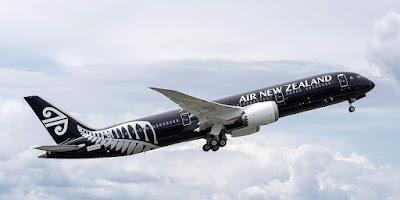 NEW ZEALAND: EVA Air Leases Its Boeing 777 To Air New Zealand
