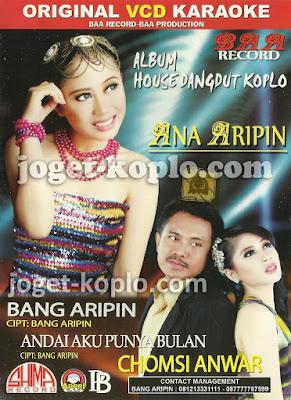 House Dangdut Koplo Ana Aripin 2016