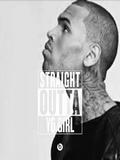 Chris Brown-Straight Outta Yo Girl 2015