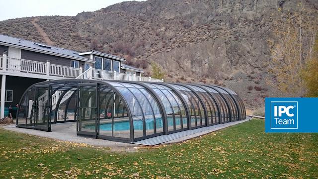 A GUIDE TO SWIMMING POOL ENCLOSURES | Pool Enclosures Blog