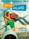 Arjun, Parineeti New Upcoming hindi movie Namastey England poster, star cast, release date, actress, pics