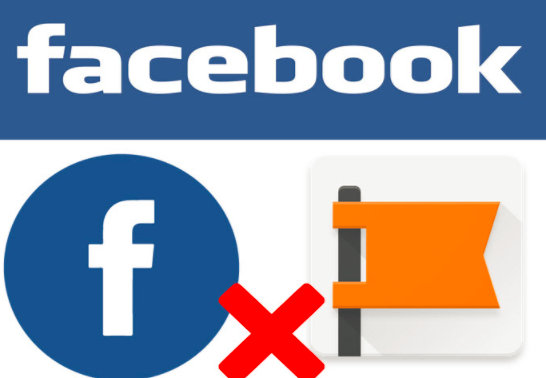 how to delete page in facebook account