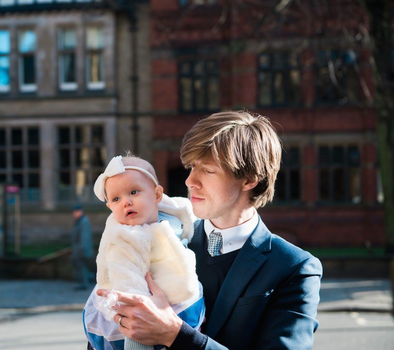 What A Year! Letters to Our Daughter on Her First Birthday