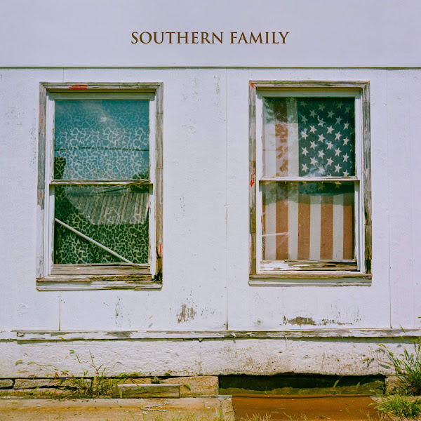 Various Artists - Southern Family Cover