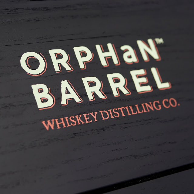 Packaging-Orphan-Barrel-whisky