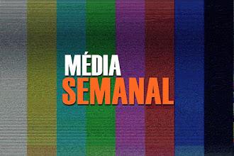 Média Semanal | Rock Story reage e chega perto de A Lei do Amor