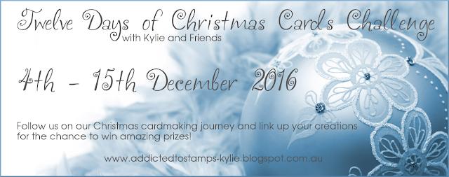 http://addictedtostamps-kylie.blogspot.co.uk/2016/12/day-1-twelve-days-of-christmas-cards.html