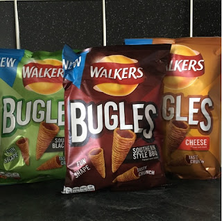 NEW WALKERS BUGLES