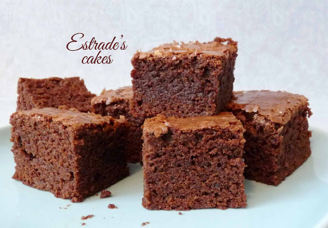 receta de brownie 2