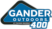 Gander Outdoors 400 #NASCAR #MENCS