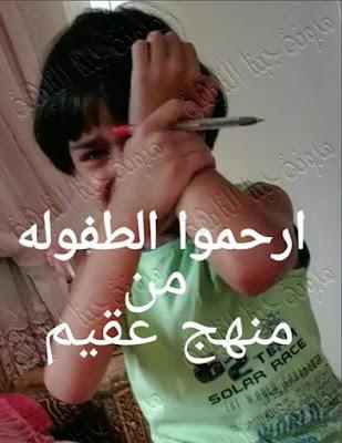 تعرف على مطالب ثورة أمهات مصرعلى المناهج التعليمية المصرية الفاشلة