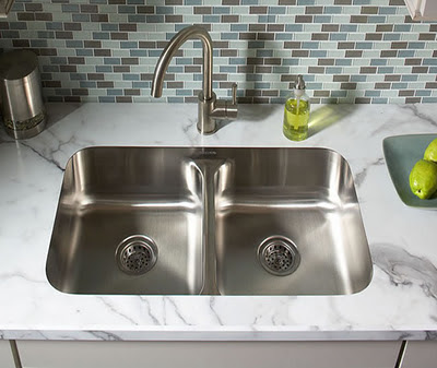 Kitchen Sink Installation Sealant
