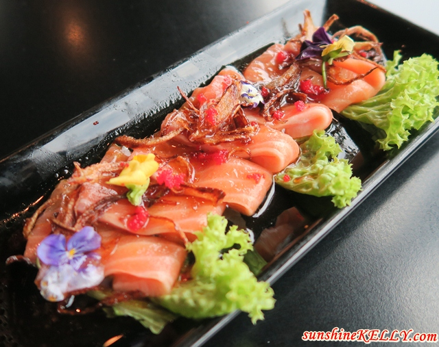 Sango Japanese Restaurant @ Crystal Crown Petaling Jaya