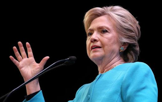 Hillary Clinton And The Black Voter Syndrome
