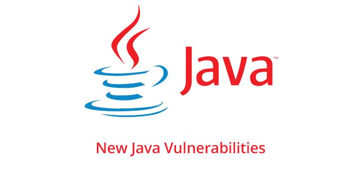 Java Vulnerabilities