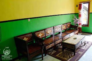 Penginapan Murah di Batu Malang Jawa Timur