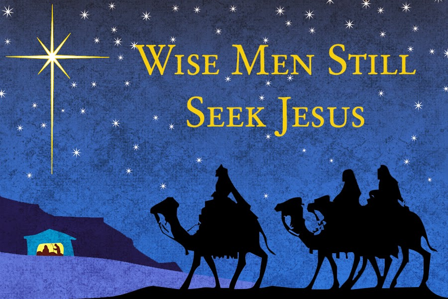 The visit of the wise men m4hsunfo