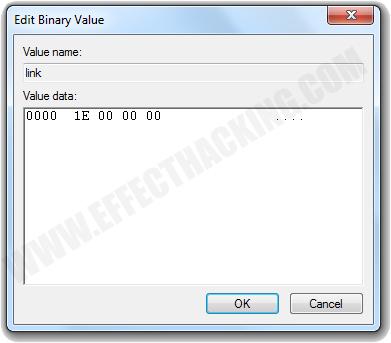 how to change windows sens to 5 11