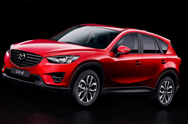 2018 Mazda CX-5 Philippines Review