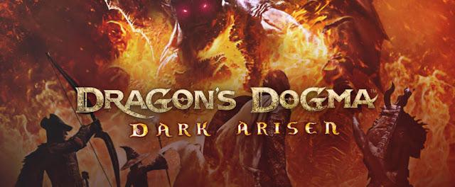 Dragon's Dogma: Dark Arisen é um dos melhores RPGs lançados para as últimas gerações.