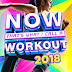 Various Artists - NOW That's What I Call a Workout 2018 - Album (2017) [iTunes Plus AAC M4A]