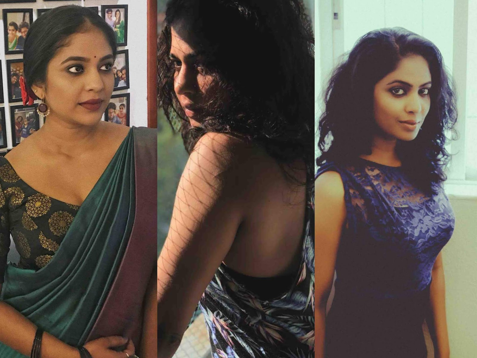 Srinda Arhaan Hot Photos