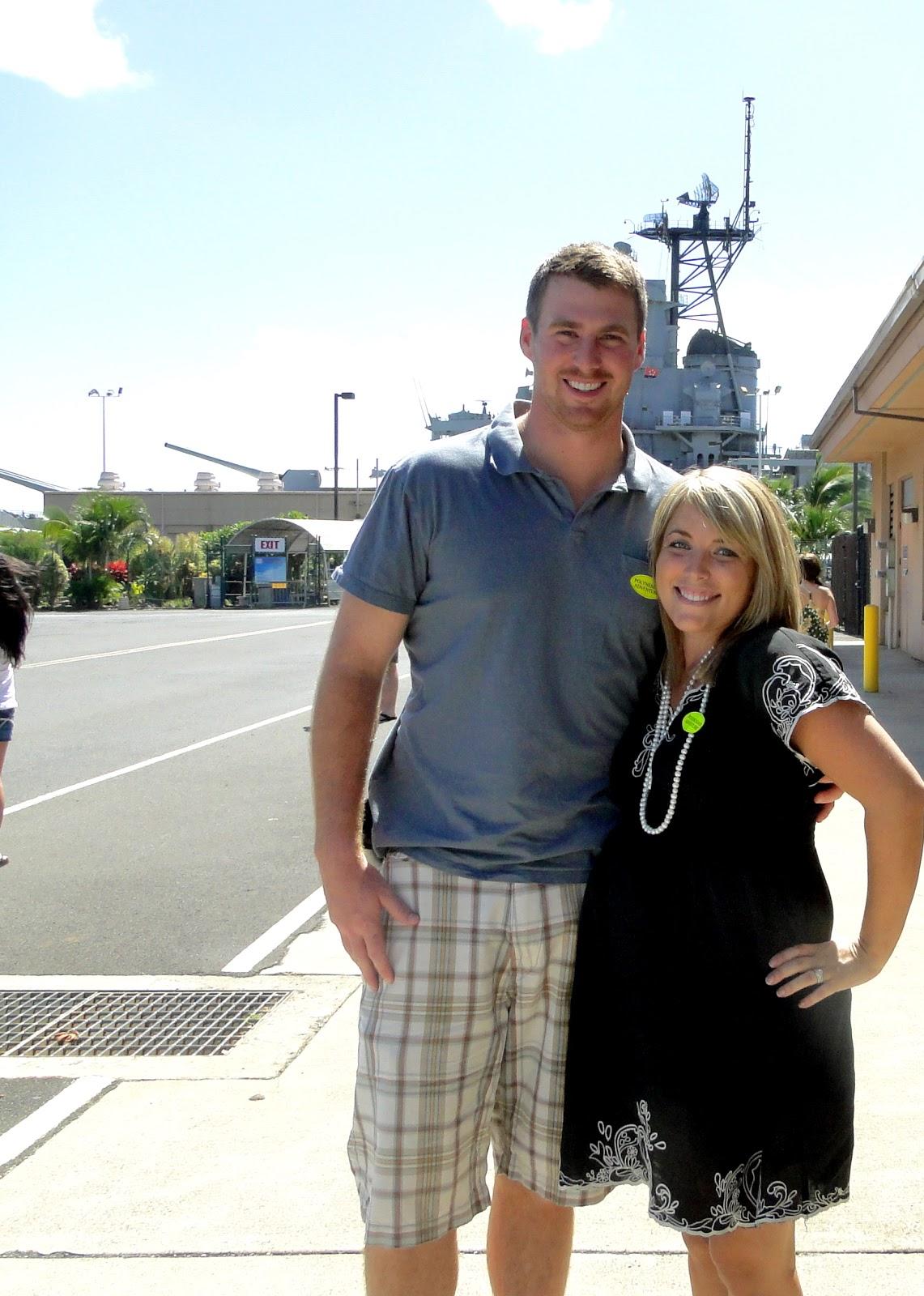 Pearl Harbor: USS Missouri