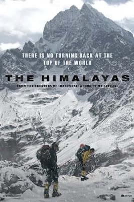 film pendakian gunung terbaik the himalayas