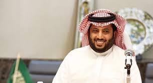 تركي آل الشيخ يعلن انه لن يبيع بيراميدز