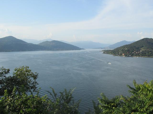 Brezza sul Lago