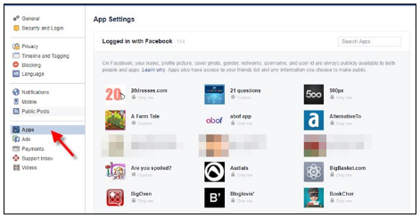See Who Looks at Your Facebook Profile