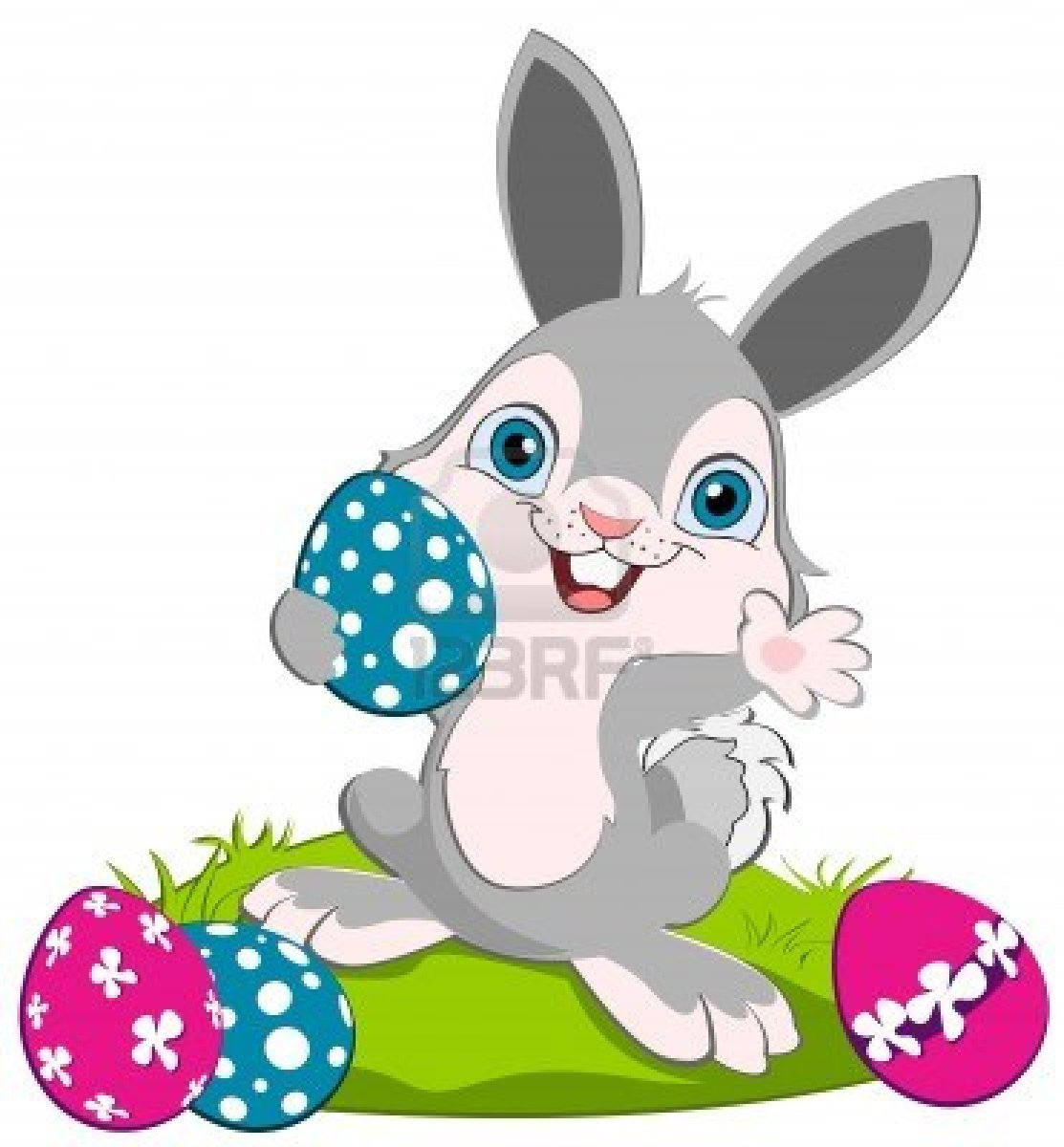 Animated Easter Bunny | www.pixshark.com - Images ...
