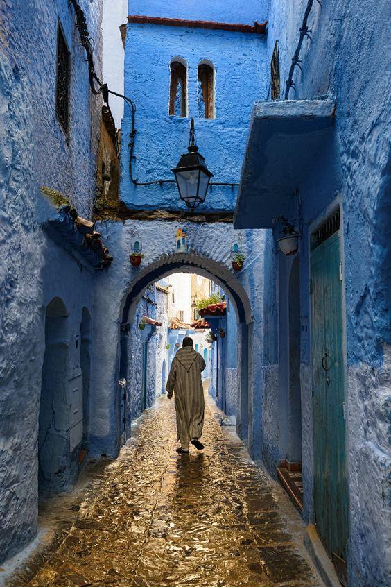 Put Option - Marocco