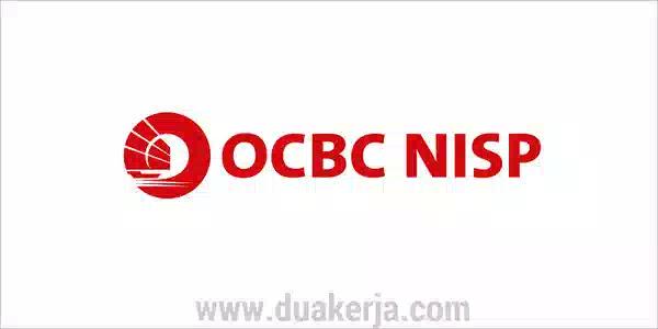 Lowongan Kerja Bank OCBC NISP Terbaru Mei 2019