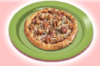 gambar pizza mainan