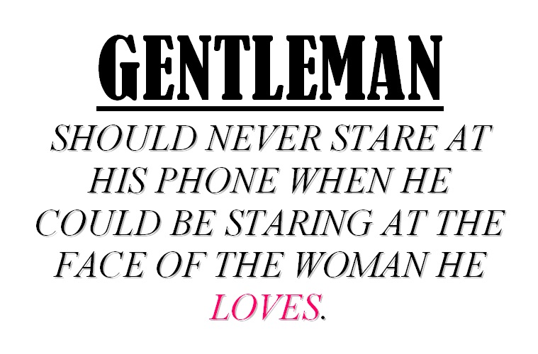 65 Tips How to Become a Modern Gentleman