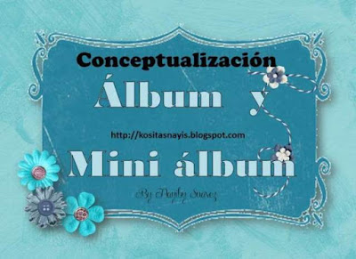 concepto de album mini album diferencias