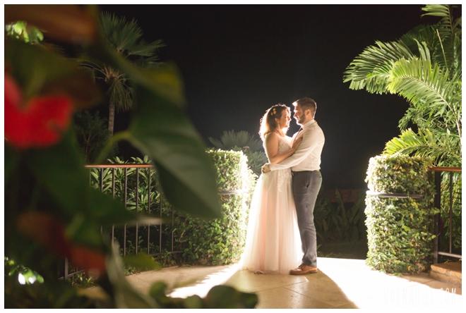 Maui Destination Wedding