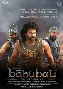 Baahubali: The Beginning Poster