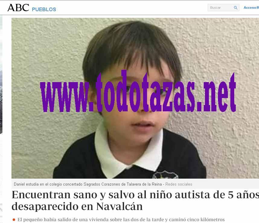 ... fotografía del niño es identificable dea3db61eed