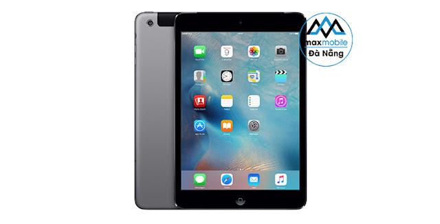 Thay mic, loa iPad Mini 2,3,4 chuyên nghiệp tại Maxmobile Đà Nẵng