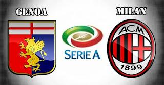 مشاهدة مباراة ميلان وجنوى بث مباشر بتاريخ 21-01-2019 الدوري الايطالي