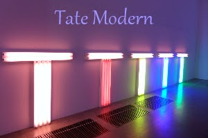 Tate Modern,  A Mum in London