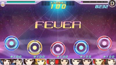 [ Info-Anime ] Game Terbaru Hello Pro Tap Live Akan Hadir Di Smartphone