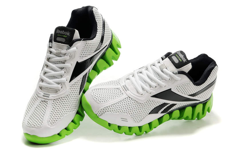"""The official unveiling of the Reebok s new ZigTech shoe which the company  describes as an """"energy drink for your feet"""" came in this post last Friday. 2b1281ddc"""