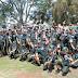 Alunos do Projeto Força Verde Mirim de Porto Barreiro Recebem Certificado de Formação.