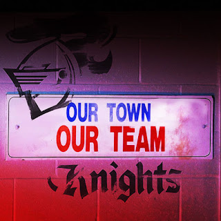 NRL Knights: Our Town Our Team