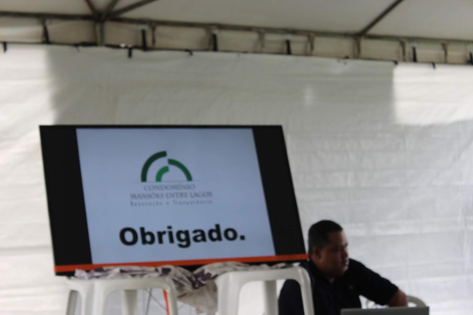 IMG 2840 - Novo administrador do Paranoá, Sergio Damasceno, começa seu primeiro dia de trabalho no Domingo ouvindo a comunidade local.