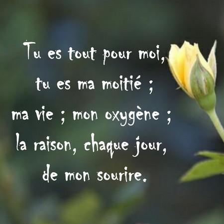 Message Damour Pour Un Homme Messages Et Sms Damour
