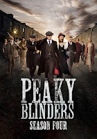Peaky Blinders Season 4 Complete [English-DD5.1] 720p BluRay ESubs Download